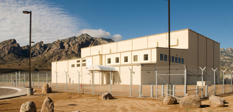 Electromagnetic Vulnerability Assessment Facility
